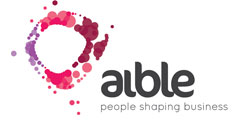 Aible - Committee Member | Spring Wales Network
